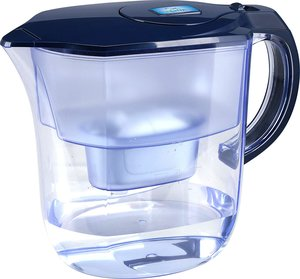 EHM Water Filter Pitcher