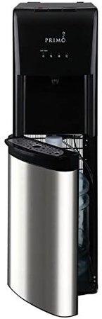 Primo Stainless Self Sanitizing Bottom Dispenser