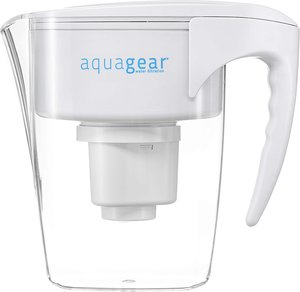 Aquagear Water Filter Pitchers