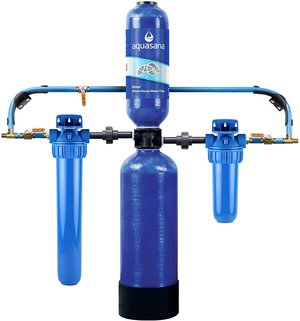 Aquasana Whole Water Filter System