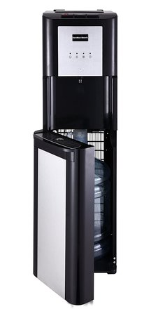 Hamilton water cooler