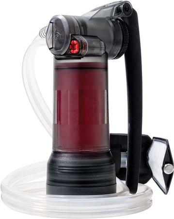 guardian military grade water purifier