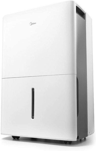 MIDEA-MAD50C1ZWS-Dehumidifier