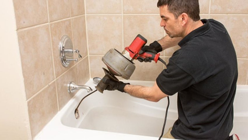 10-Best-Drain Snakes-and-Augers