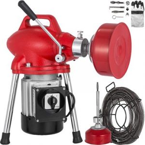 Mophorn-250W-Pipe-Drain-Cleaner-Machine