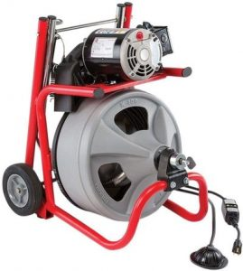 RIDGID-52363-K-400-Drain-Cleaning-Machine