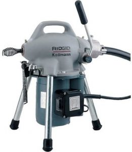 RIDGID-58920-K-50-Drain-Cleaning-Machine