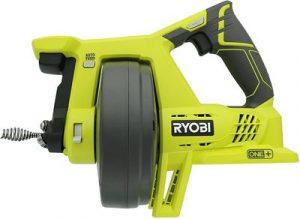 Ryobi-P4001-Drain-Auger-for-Sinks