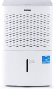 TOSOT-1-500-Sq-Ft-Energy-Star-Dehumidifier